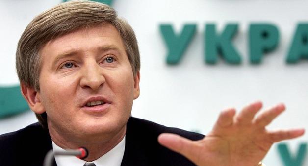 Ахметов провел «разъяснительные беседы» с руководством «Радикальной партии» и «Оппоблока»