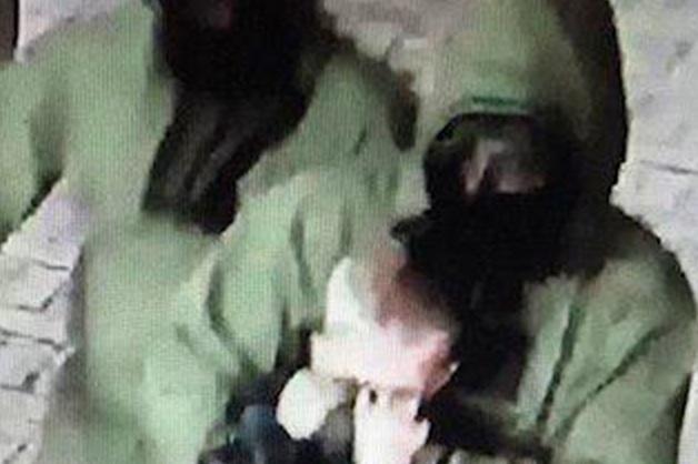 В Ленобласти грабители избили сковородой генерального директора «Тихвин Моторс»