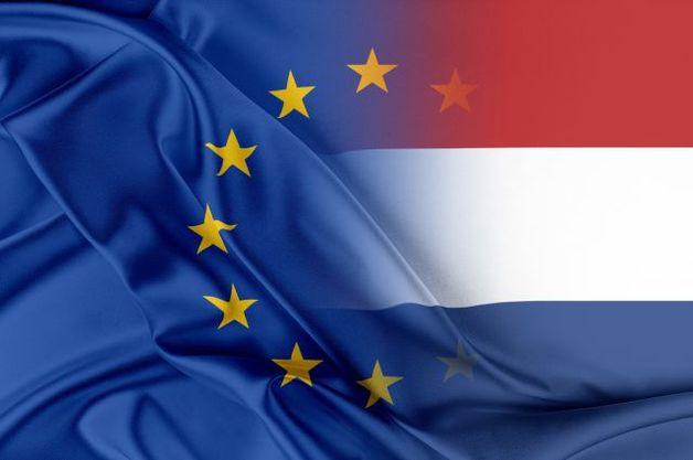 Стало известно, какая партия побеждает на выборах в Европарламент в Нидерландах