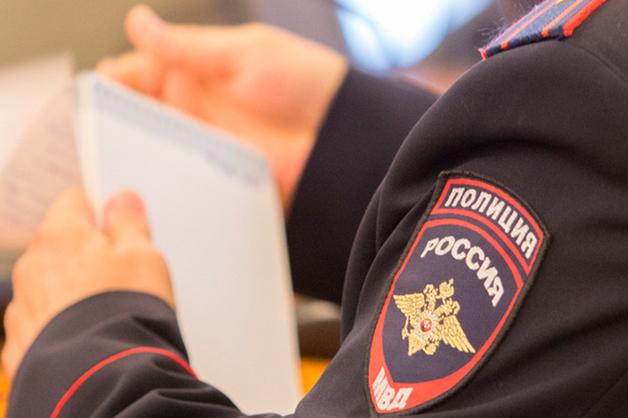 В МВД «проговорились», сколько полицейских погибло в России в прошлом году
