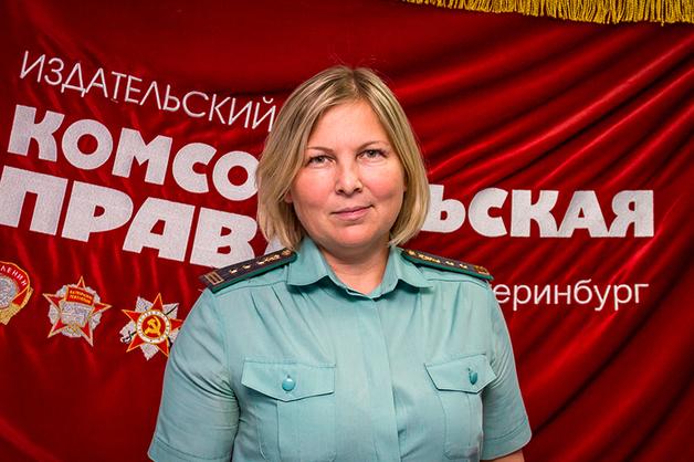 В Екатеринбурге по делу о взятке задержана замглавы регионального управления ФССП