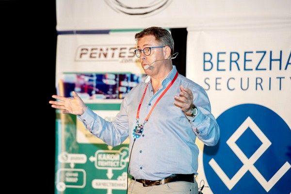 Кибербезопасность: советы бывшего хакера