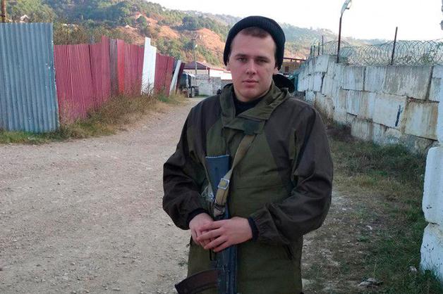 Трое неизвестных избили полицейского в Туле, отобрали табельное оружие и расстреляли его