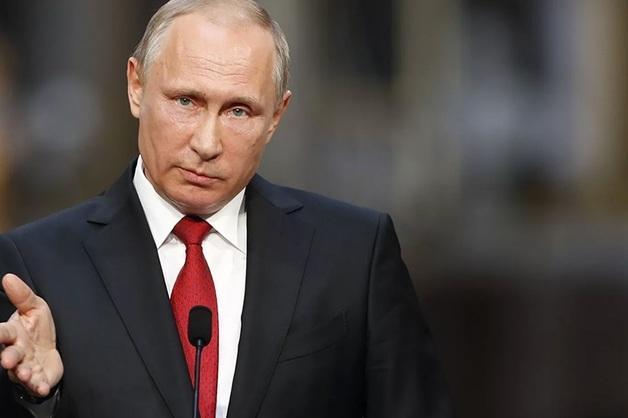 Путину доложили о деле полковника-миллиардера из ФСБ