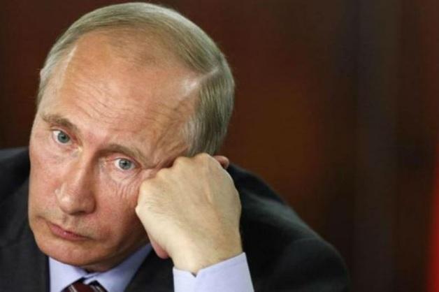 ВЦИОМ: доверие к Путину достигло рекордного минимума за 13 лет