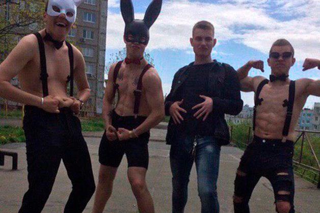 Родителей участницы «прощальной вечеринки» во Владивостоке оштрафуют