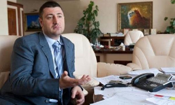 Олег Бахматюк, хуцпа* и «Финансовая инициатива»