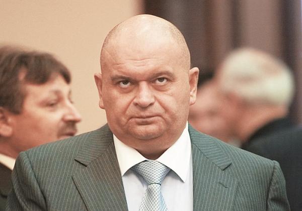 У Злочевского начали отходить газы