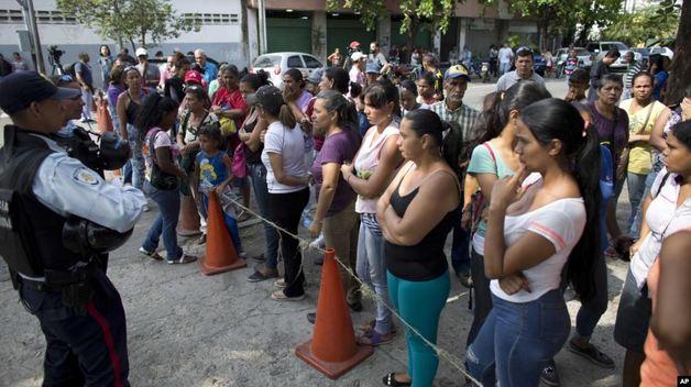 В Венесуэле заключенные применили гранаты и устроили беспорядки в СИЗО, есть погибшие