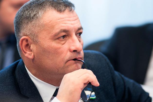 Свердловского депутата уволили с поста главврача онкодиспансера из-за смерти пациентки