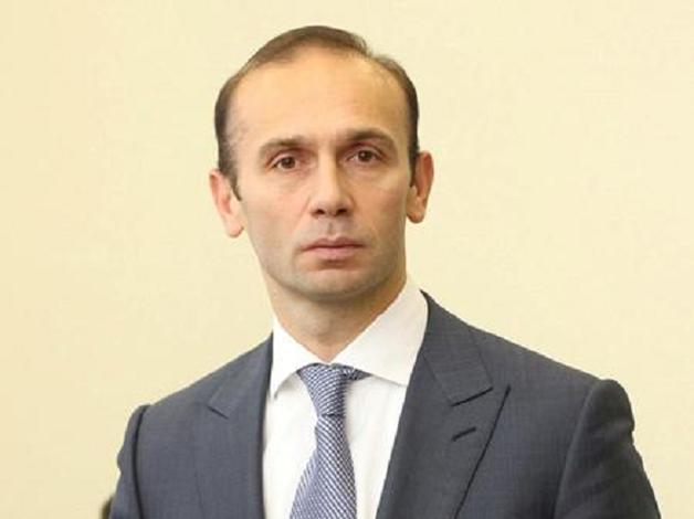 Судью-коррупционера Артура Емельянова ВСЮ отстранил от должности