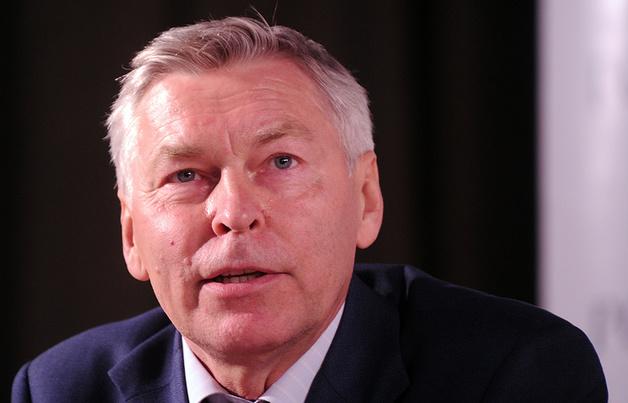 Нелегитимный Владимир Филиппов зачистил ВАК от «Диссернета»
