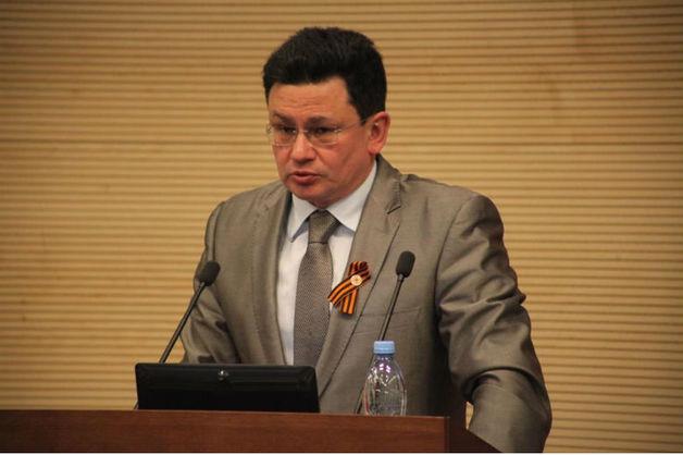 Экс-министр транспорта Пермского края осудили за продажу квартиры