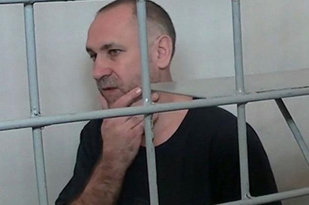 Милиционер-серийный убийца из Новосибирска получил пожизненный срок