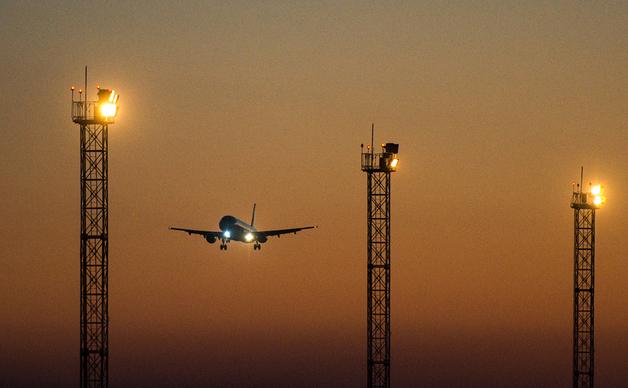 В Шереметьево экстренно сел Airbus, выполнявший рейс Москва — Грозный