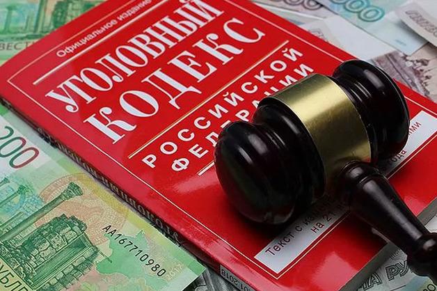 В Магадане налоговый полицейский создал ОПГ для уклонения от налогов