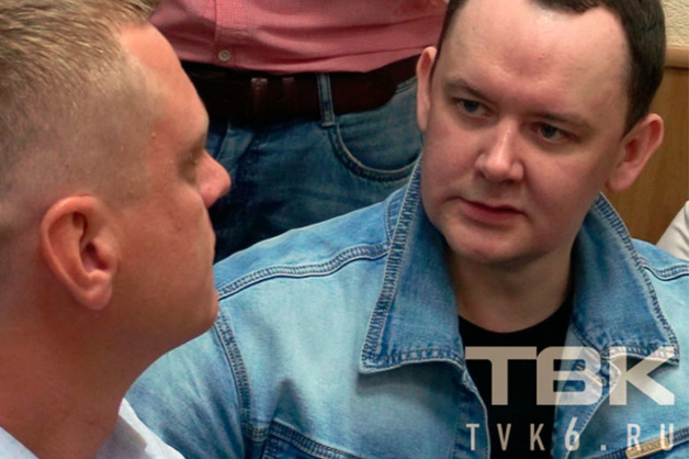 Красноярский депутат получил 7 лет за взятки