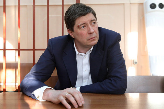 Месть Хотина полковникам ФСБ