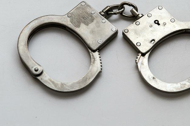 Начальник отдела московского транспортного управления СКР арестован за взяточничество вместе с подельниками