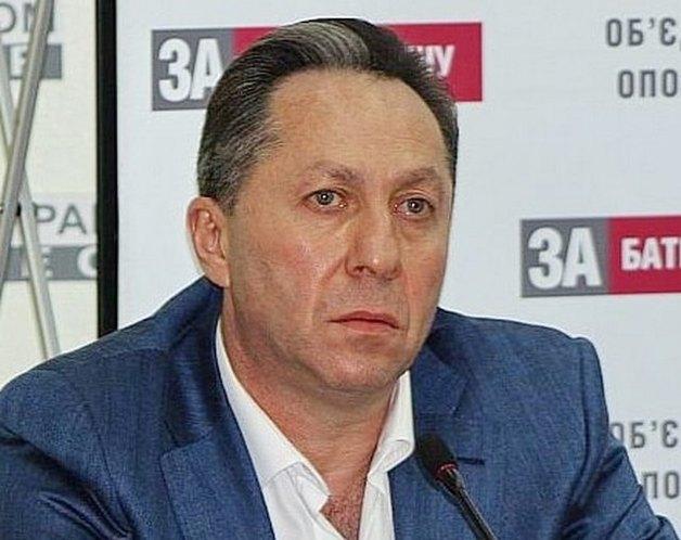 Фаермарк Сергей: «прихватизатор», «смотрящий» и «слуга народа». ЧАСТЬ 2