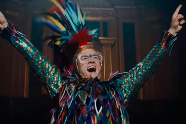 В Чечне объявили бойкот фильму об Элтоне Джоне с гей-сценами