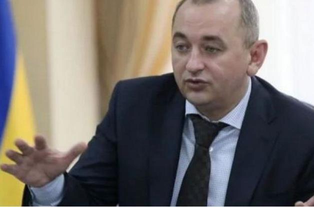 Матиос сделал заявление об отставке: Я сознательный украинец