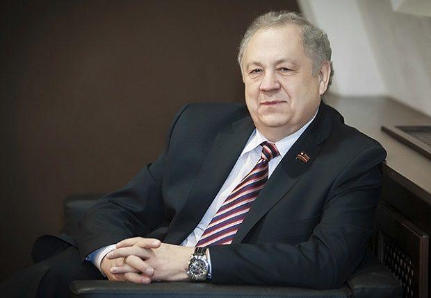 Фото и видео чешского коттеджа челябинского депутата Янова. Эксклюзив