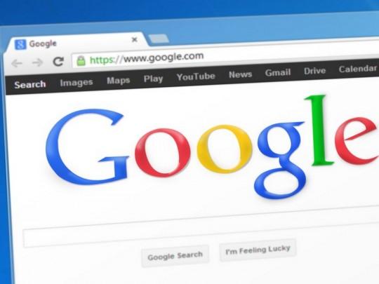 В сервисах Google произошел масштабный сбой: что известно на данный момент