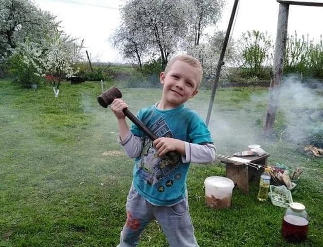 Ранение 5-летнего мальчика: Зеленский взял ситуацию под контроль и готов оказать помощь