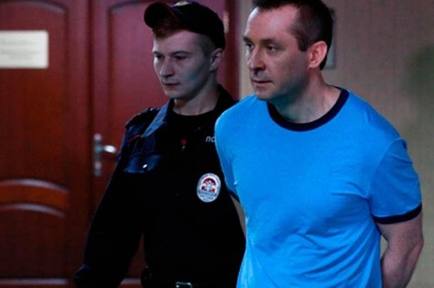 Против фигуранта дела Захарченко возбудили дело о фальсификации доказательств