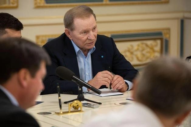 Генерал СБУ объяснил, почему Зеленский назначил Кучму переговорщиком в Минске