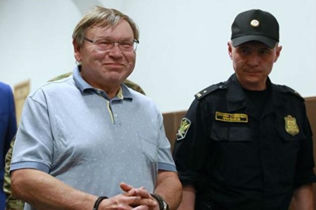 Экс-главу Ивановской области отправили под арест по делу о растрате