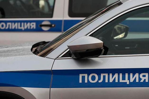 Обыски проходят в здании филиала РЖД в Хабаровске