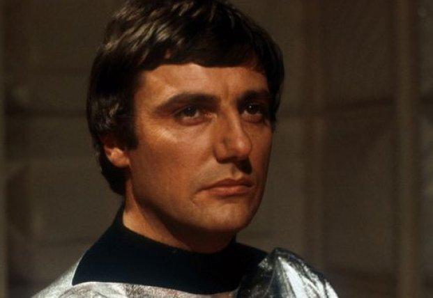 Умер известный британский актер