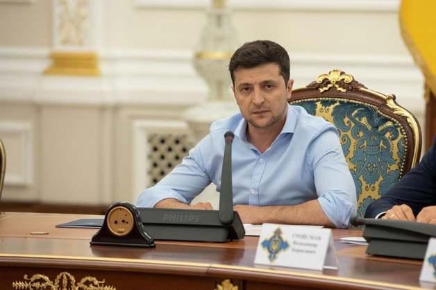 СМИ: Крупнейшими донорами кампании Зеленского оказались люди из окружения Януковича