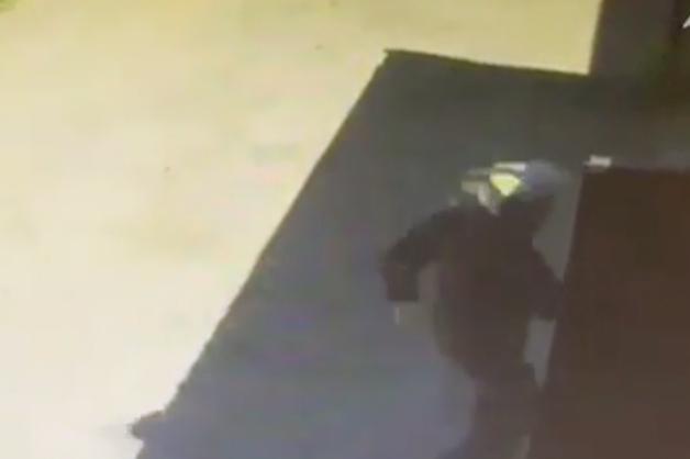 Убийство директора ТЦ в Солнечногорском районе попало на видео