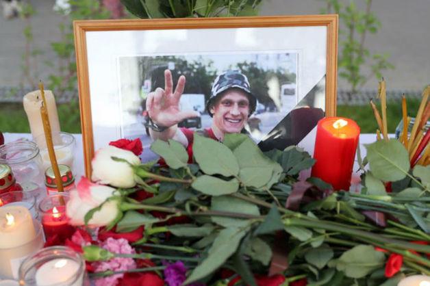 Армения готова помочь РФ в расследовании убийства бывшего спецназовца ГРУ