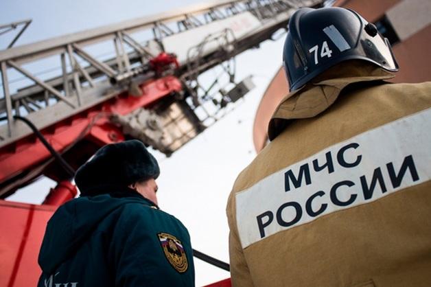 В Москве сгорела квартира экс-замминистра России. Четыре человека погибли