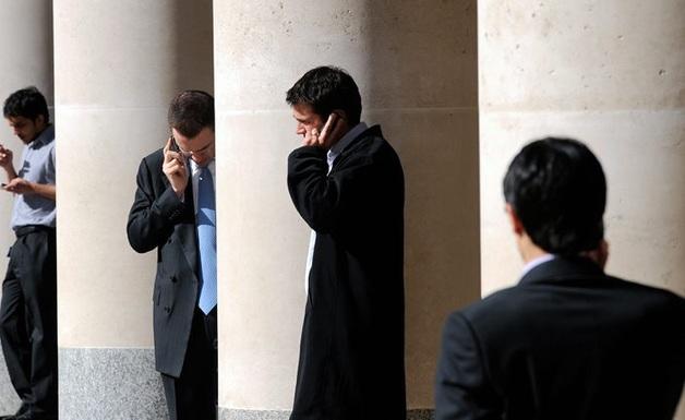 Цены на мобильную связь в России взлетели вверх