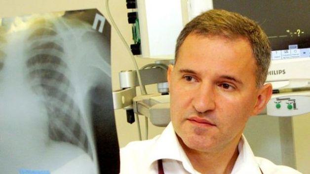 Известному кардиохирургу Тодурову предложили работу за границей