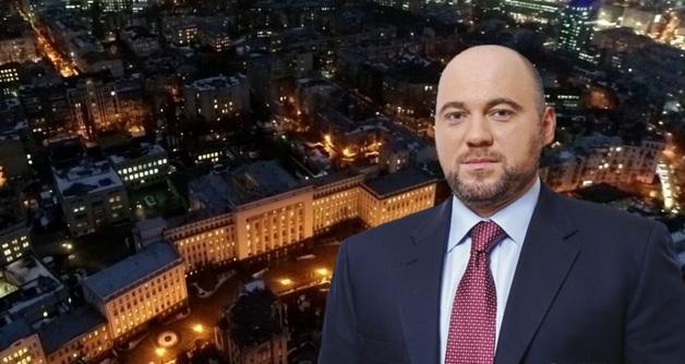 11 человек в списке «Оппоблока-За жизнь!» представляют «серого кардинала» Киева Столара - Дубинский