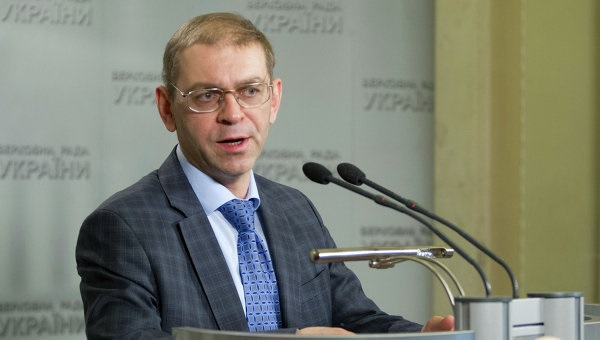 Нардеп Пашинский вывел деньги со счетов в «Айбокс Банке»