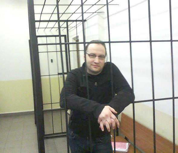 Евгений Куракин арестован на два месяца
