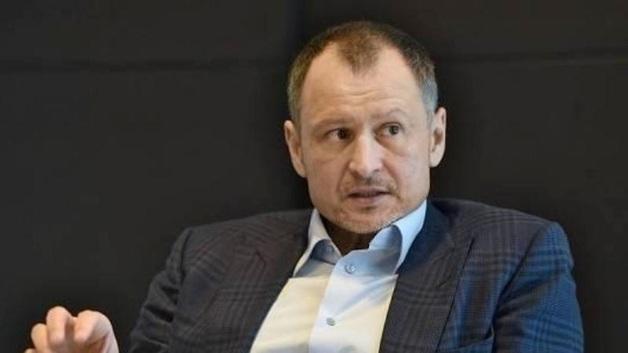 Личный банкир господина Орлова?