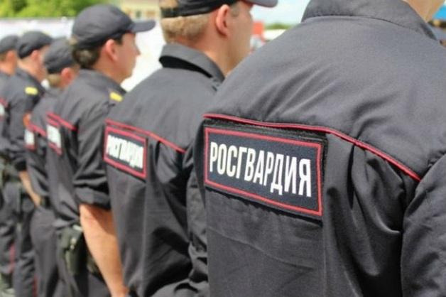 Оскорбившего Путина росгвардейца из Москвы уволили