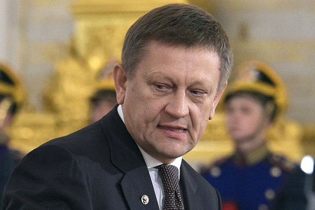 Академика РАН арестовали по обвинению в хищении более миллиарда рублей на госзакупках