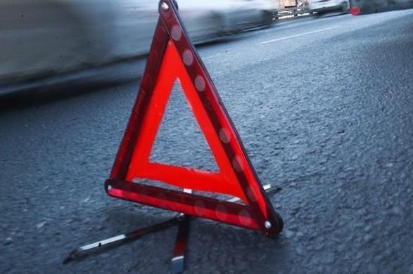 В Мариуполе прокурор сбил пешехода