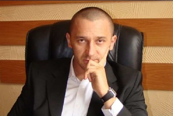 Скандальный депутат Ужгородского горсовета Ивана Волошин объявлен в розыск, – СМИ