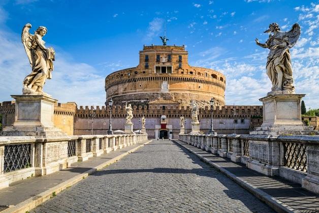 В Риме ввели новые правила поведения на улицах