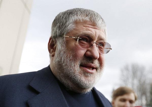 Игорь Коломойский потребовал вернуть ему акции Приватбанка